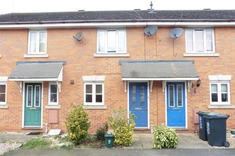 2 bedroom terraced house to rent - Gordon Street, Rushden, Northants