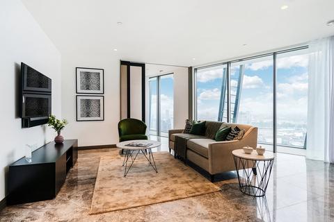 3 bedroom apartment to rent - One Blackfriars, 1 Blackfriars Road, SE1