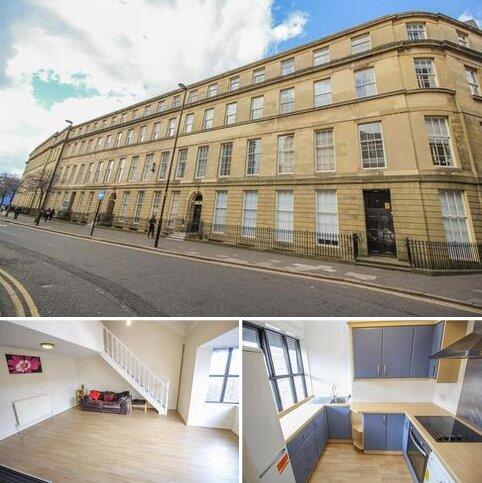 2 bedroom maisonette for sale - Clayton Street West, Newcastle Upon Tyne