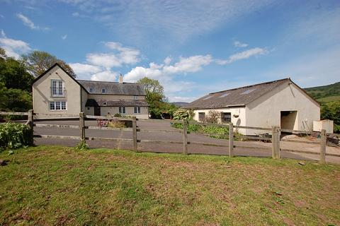 4 bedroom farm house for sale - Timberscombe SOMERSET