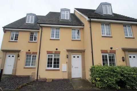 3 bedroom terraced house to rent - AUGUSTA PARK