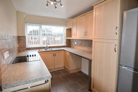 2 bedroom flat to rent - St Patricks Close, Kings Heath, Birmingham