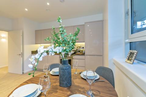 1 bedroom apartment for sale - 202 Silbury Boulevard, Milton Keynes, MK9