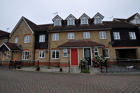 3 bedroom townhouse for sale - Berwick Avenue, Chelmsford , Chelmsford, CM1