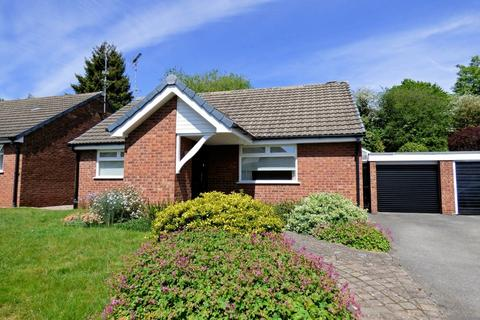 2 bedroom bungalow for sale - Clifton Close, Stafford