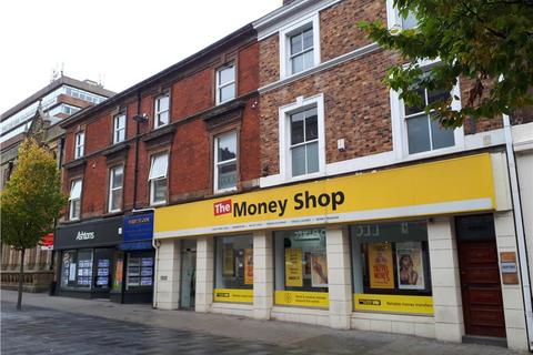 Shop to rent - 10-12 Hardshaw Street, St. Helens, Merseyside, WA10 1RE