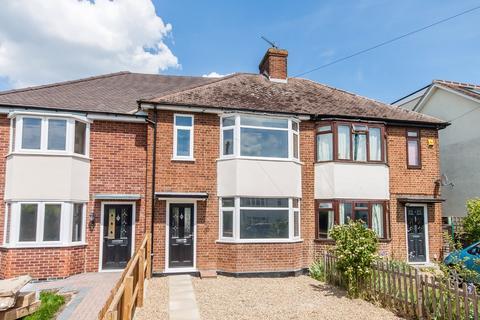 3 bedroom terraced house for sale - Sunnyside, Cambridge