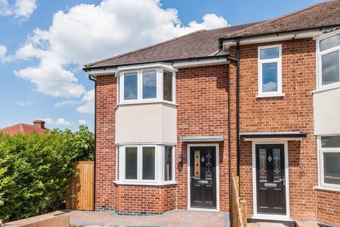 2 bedroom end of terrace house for sale - Sunnyside, Cambridge