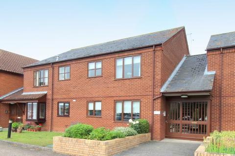2 bedroom apartment for sale - Tanyard Court, Woodbridge, IP12 4JE