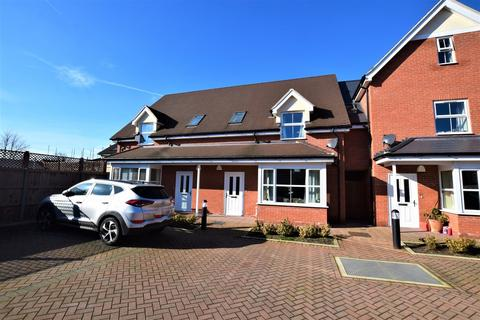 3 bedroom terraced house to rent - Cauldwell Hall Road, Ipswich