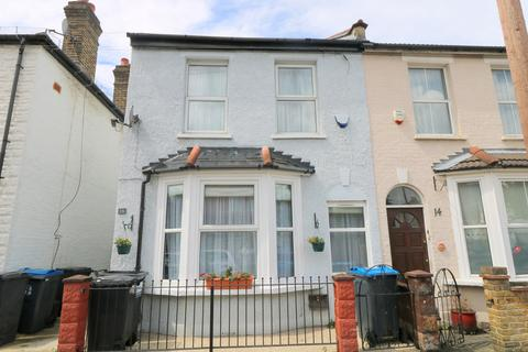 4 bedroom semi-detached house for sale - Sylverdale Road, Croydon