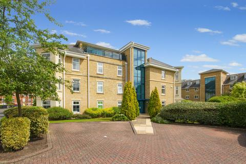 2 bedroom apartment for sale - Stone Meadow, Waterways, North Oxford