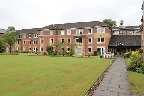 2 bedroom retirement property for sale - Tatton Court, Heaton Moor