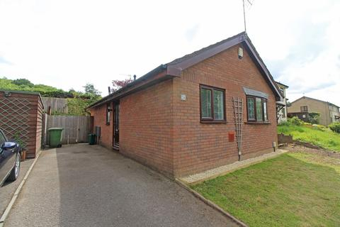 2 bedroom detached bungalow for sale - Glan-y-ffordd, Taffs Well