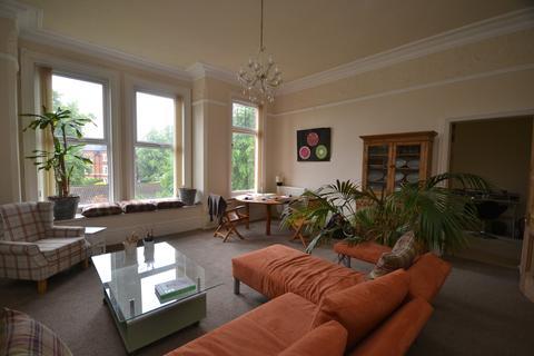 1 bedroom ground floor flat to rent - Newcastle Drive, Nottingham