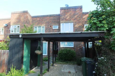 2 bedroom terraced house for sale - Goodman Crescent, Streatham, SW2