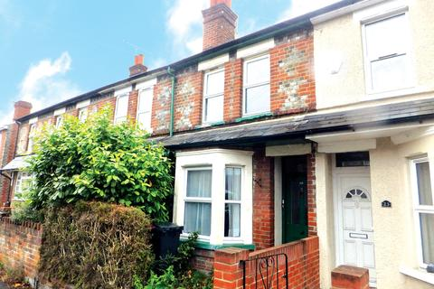 2 bedroom terraced house for sale - Briants Avenue, Caversham, Reading, RG4