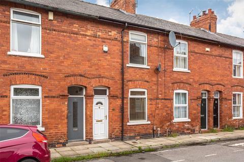 2 bedroom terraced house for sale - Rose Street, York, YO31