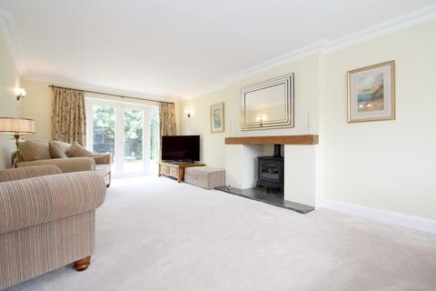4 bedroom detached house for sale - Hawkswood Drive, Balsall Common
