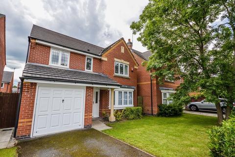 4 bedroom detached house to rent - Royal Oak Road, Manchester