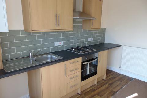 1 bedroom ground floor flat to rent - Southampton Road, Eastleigh