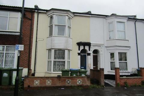 4 bedroom terraced house to rent - Derby Road, Southampton