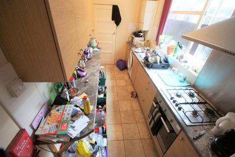 5 bedroom terraced house to rent - Grafton Street, Coventry, CV1 2HX