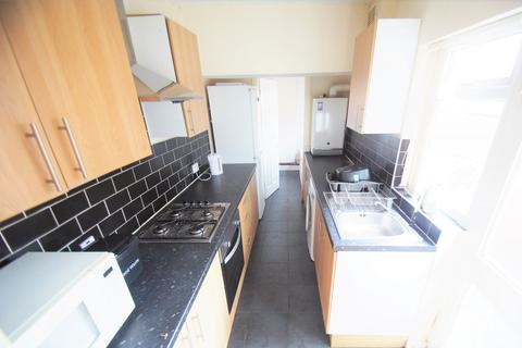 3 bedroom terraced house to rent - St. Margaret Road, Coventry, CV1 2BU
