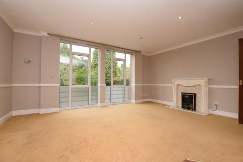 1 bedroom apartment to rent - Church Lane North, Darley Abbey DE22 1EU