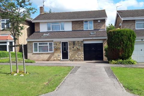 3 bedroom detached house to rent - Linden End, Aylesbury, HP21