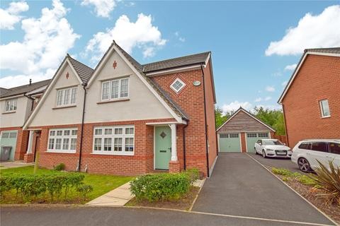 3 bedroom semi-detached house for sale - Hollyfern Road, West Timperley, Cheshire, WA14