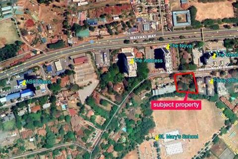 Plot - Muthangari Drive, Off Waiyaki Way, Westlands, Nairobi