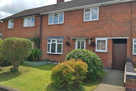 3 bedroom townhouse for sale - Clifton Drive, South Wigston, Leicester