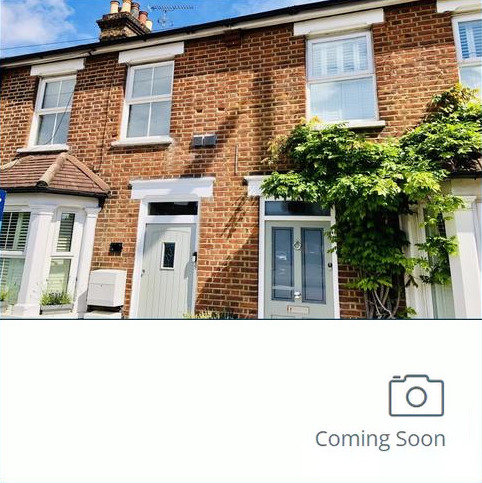 1 bedroom maisonette for sale - Staines Road West, Sunbury-On-Thames, TW16