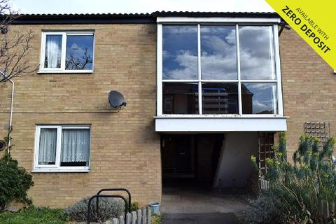 2 bedroom flat to rent - Dennis Road, Cambridge