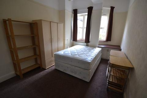 1 bedroom flat to rent - Springfield Road, Stoneygate, Leicester, LE2 3BA
