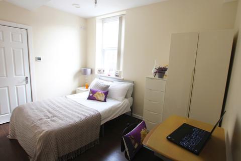 7 bedroom terraced house to rent - Burleigh Street