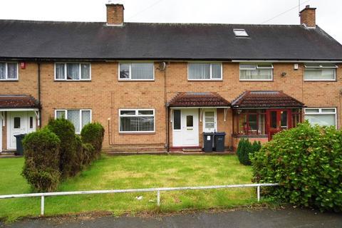 3 bedroom terraced house for sale - Nesfield Close, West Heath