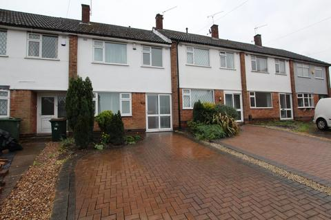 3 bedroom terraced house for sale - Chadwick Close, Coventry