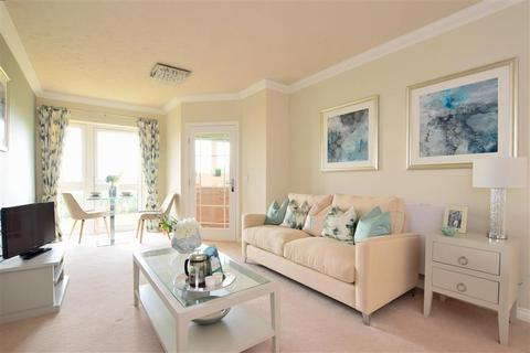 1 bedroom flat for sale - Neville Lodge, Rowe Avenue, Peacehaven, East Sussex