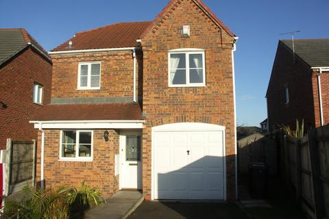 3 bedroom detached house to rent - Elizabeth Close, Sandbach