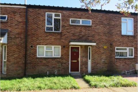3 bedroom terraced house for sale - Park Lane, Peterborough, Cambridgeshire. PE1 5JH