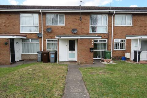 2 bedroom maisonette for sale - Rowood Drive, Solihull, West Midlands, B92