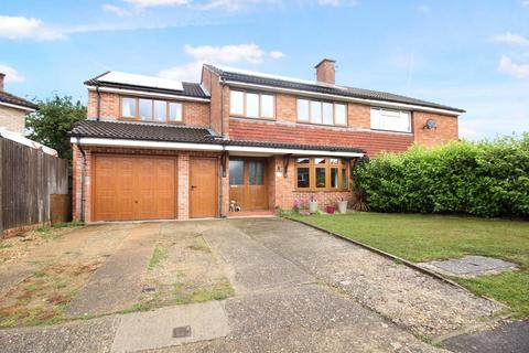 4 bedroom semi-detached house for sale - Duncan Road, Woodley, Reading, Berkshire, RG5
