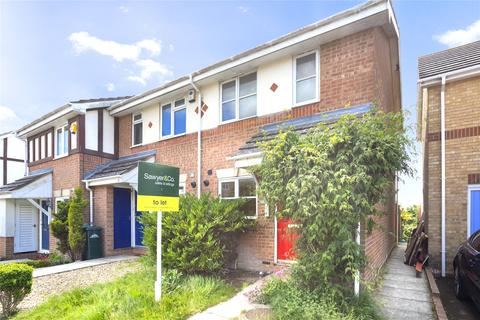 2 bedroom terraced house to rent - Sheppard Way, Portslade, East Sussex, BN41