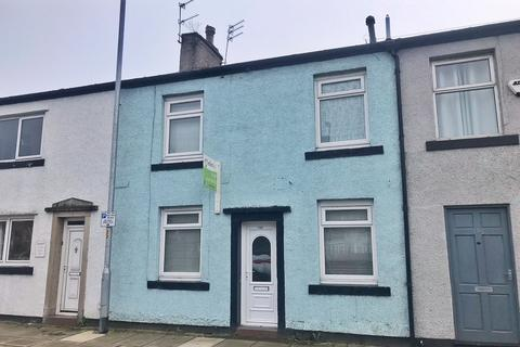 1 bedroom terraced house to rent - Edenfield Road, Rochdale, Lancashire OL11
