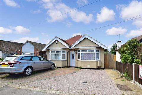 3 bedroom detached bungalow for sale - Poplar Drive, Herne Bay, Kent
