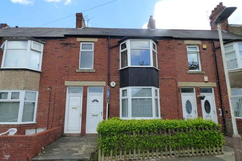 2 bedroom ground floor flat for sale - Iona Road, Windy Nook, Gateshead, Tyne and Wear, NE10 9TA