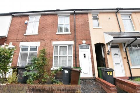 2 bedroom house to rent - Jameson Street, Wolverhampton