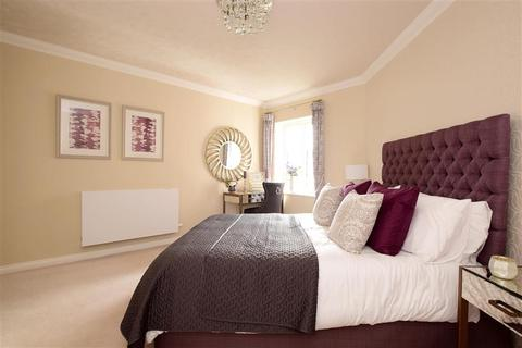 2 bedroom flat for sale - Neville Lodge, Rowe Avenue, Peacehaven, East Sussex